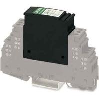 Phoenix Contact 2838228 PT 2X2-24DC-ST overspanningsbeveiligingsstekker