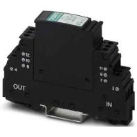 Phoenix Contact 2882828 PT 2-TELE Overspanningsbeveiliging-apparaat industrieverpakkingseenheid