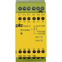 p2hz-x1-774330-zweihandbediengerat-24vac-3n-o-1n-c-p2hz-x1-774330