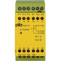 p2hz-x1-774434-zweihandbediengerat-110vac-3n-o-1n-c-p2hz-x1-774434