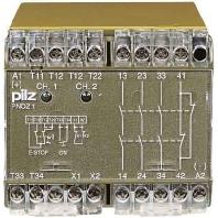 pnoz-1-775650-not-aus-schaltgerat-230-240vac-3n-o-1n-c-pnoz-1-775650