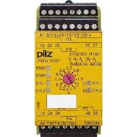 pnoz-xv3p-777510-not-aus-schaltgerat-30-24vdc-3n-o-2n-o-t-pnoz-xv3p-777510
