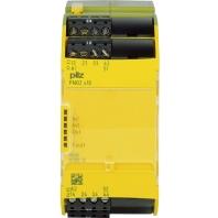 pnoz-s10-750110-kontaktblock-24vdc-4-n-o-1-n-c-pnoz-s10-750110