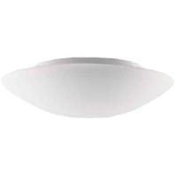 211013.962.79 - Opalglasleuchte m.EVG opal-mt ws 2x18W 211013.962.79