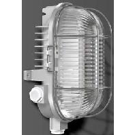 501032.004 - LED-Ovalleuchte 2X9,1W 4000K 501032.004