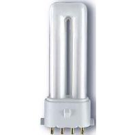 RX-S/E 9W/840/2G7 - Leuchtstofflampe RX-S/E 9W/840/2G7