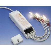 ICE 105 PFS - Transformator 20-105W elektronisch ICE 105 PFS