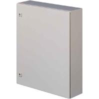 Image of AE 1060.500 - Kompakt-Schaltschrank lackiert m.Montagepl AE 1060.500