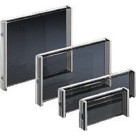 FT 2780.000 - Acrylglashaube 19Z 3HE FT 2780.000