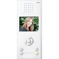 RGE1787570 - Video-Freisprechstelle Color Komfort weiß RGE1787570