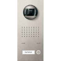 RGE1815125 - Türstation Pur Edelstahl Acero Video, 1WE RGE1815125