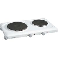 THL 2597 - Hob 2-plate THL 2597