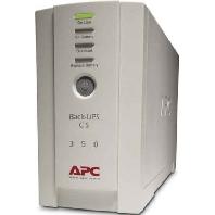 BK350-EI - Back-UPS CS 350VA 230V BK350-EI