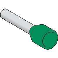 dz5ce003-1000-stuck-aderendhulse-0-34mmq-kragen-gn-dz5ce003, 31.30 EUR @ eibmarkt
