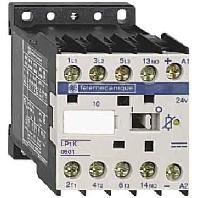 LP1K0601BD - Leistungsschütz 6A 24V GS LP1K0601BD
