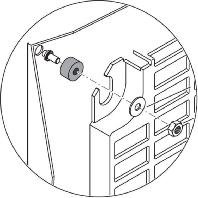 NSYMR64 - Telequick-Platte 600x400 NSYMR64