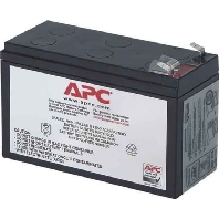 RBC2 - Replacement Batt.Cartridge RBC2
