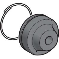 xacb911-10-stuck-schutzkappe-chloropren-xacb911, 12.70 EUR @ eibmarkt