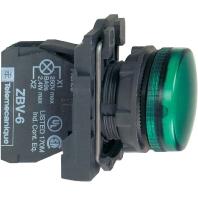 XB5AVM3 - Leuchtmelder gn LED-Modul 230V XB5AVM3
