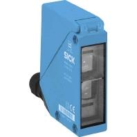 WL34-R240 - Reflex.-Lichtschranke,15m UC,Rel.,Zeit WL34-R240