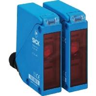 WS/WE34-R240 - Einweg-Lichtschranke WS/WE34-R240