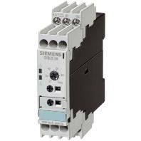 Siemens tijdrelais 3RP1 Siemens 3RP1505-1AW30 24 240 V=-~ 1 wisselcontact