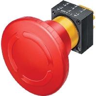3sb3000-1aa20-betatigungselement-rund-rt-pilzdrucktaster-3sb3000-1aa20, 23.54 EUR @ eibmarkt