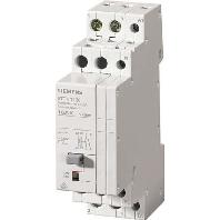 Siemens 5TT4121-0 Afstandbediende schakelaar DIN-rail 1 stuks 1x NO 250 V 16 A