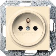 5UB1908 Socket outlet (receptacle) earthing pin 5UB1908