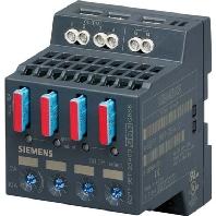 6EP1961-2BA00 - Diagnosemodul 24VDC,4x10A,IP20 6EP1961-2BA00