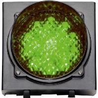 5232V000 - Ampel gn LED, 230V AC 5232V000