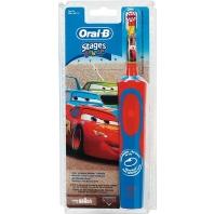 Oral B Elektrische Tandenborstel D9513 Kids Stuk