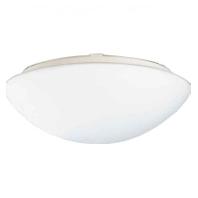 Stei Plafond- en Wandarmatuur Opb Rs, Lamptype Std Lmp, Lamph E27