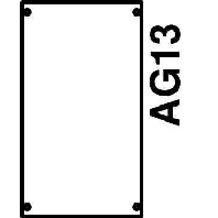 Image of 1B00A - Verteilerfeld 1B00A