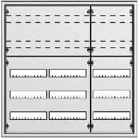 U53K - UP-Verteiler 5r. U53K