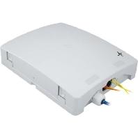 Image of H02050A0198 - ODB54 Vert. 6xLCD/APC Kup. OS2 12xE9/125 LC/APC H02050A0198