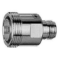 Telegärtner ADAPTER 7-16- N (F-F) 50 OHM N-bus Coaxiale adapter 1 stuks