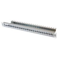 AMJ-Mod 24PP-ub sw Patch panel copper 24x RJ45 8(8) AMJ-Mod 24PP-ub sw