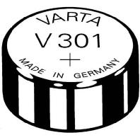 Image of V 301 Stk.1 (10 Stück) - Uhren-Batterie 1,55V/82mAh/Silber V 301 Stk.1