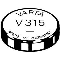 Image of V 315 Stk-1 - Uhren-Batterie 1,55V/20mAh/Silber V 315 Stk-1