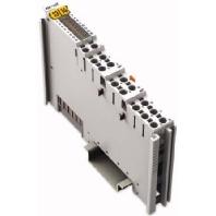 WAGO 750-1407 16-Kanaals digitale ingangsklem 24 V-DC Inhoud: 1 stuks