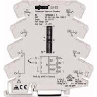 857-810 - Temperaturmodul TC-Sensoren 857-810