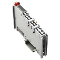 WAGO 750-1515 8-Kanaals digitale uitgangsklem 24 V-DC Inhoud: 1 stuks