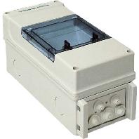IV10415 - Inst.-Verteiler 1-reihig, 4,5TE IV10415