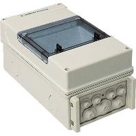 IV10615 - Inst.-Verteiler 1-reihig, 6TE IV10615