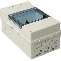 IV10626 - Inst.-Verteiler 1-reihig, 6TE IV10626