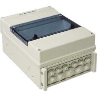 IV10915 - Inst.-Verteiler 1-reihig, 9TE IV10915