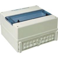 IV11315 - Inst.-Verteiler IP65 1-reihig, 13TE IV11315