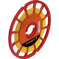CLI C1-3GE/SW 8 CD (500 Stück) - Leitermarkierer Zahl 8 gelb1,5-4 CLI C1-3GE/SW 8 CD
