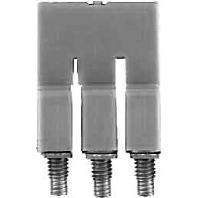 Weidm�ller Q 10 DLI Dwarsverbinder 20 stuks